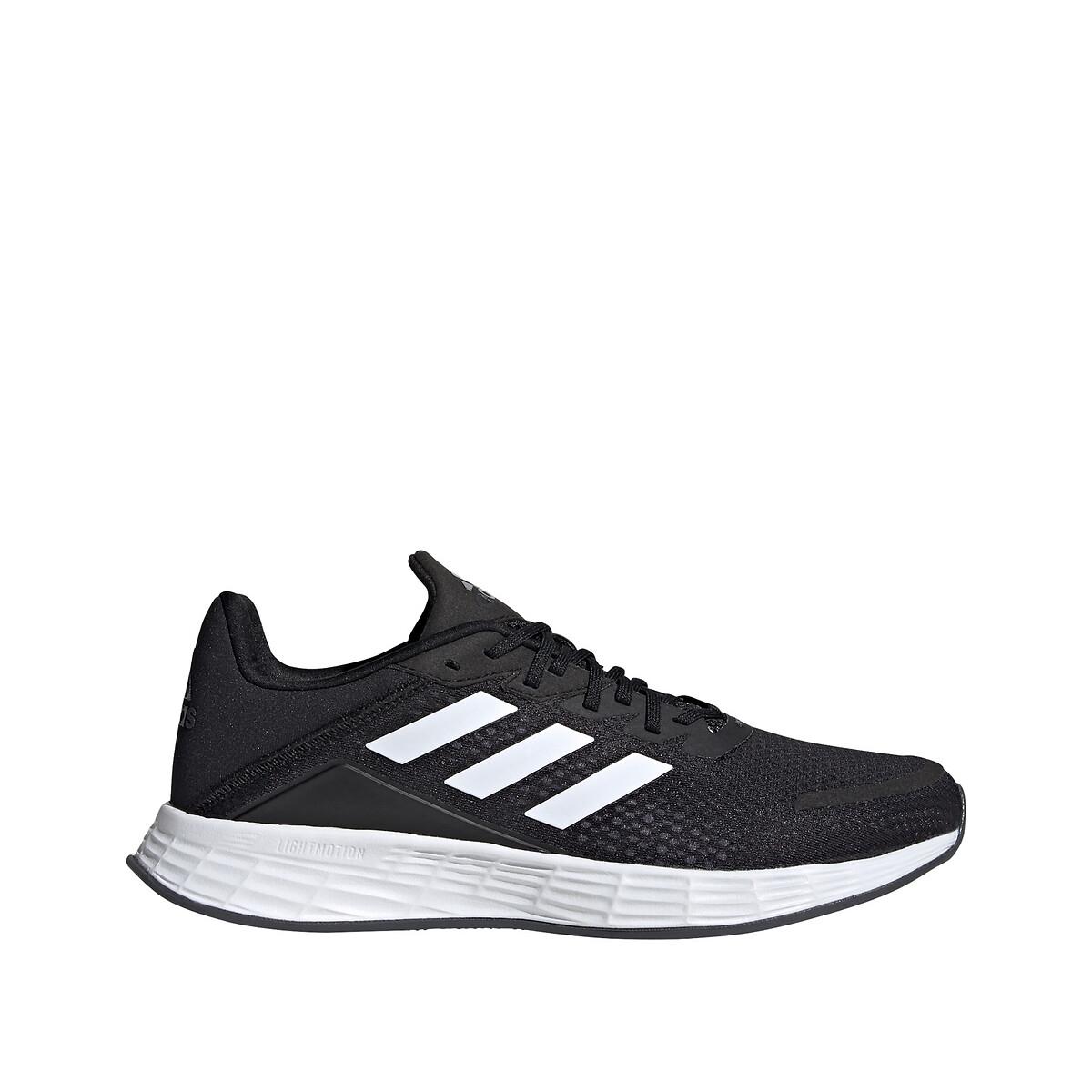 Adidas Performance Duramo Sl Classic hardloopschoenen zwart/wit/grijs online kopen