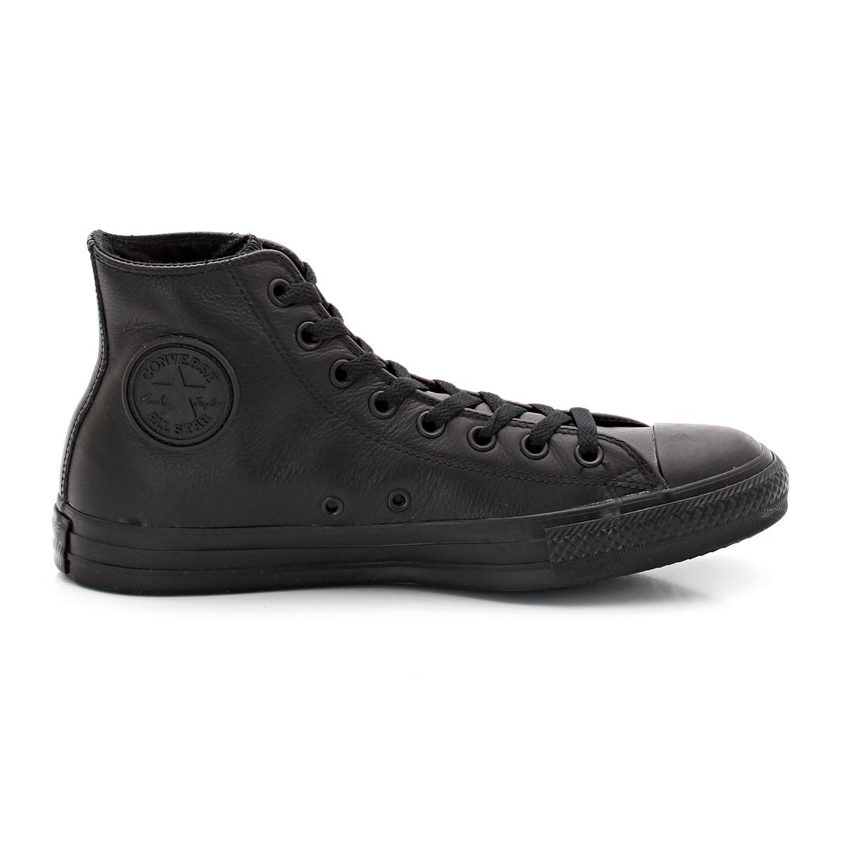 Zapatillas de caña alta Chuck Taylor All Star Hi Mono cuir