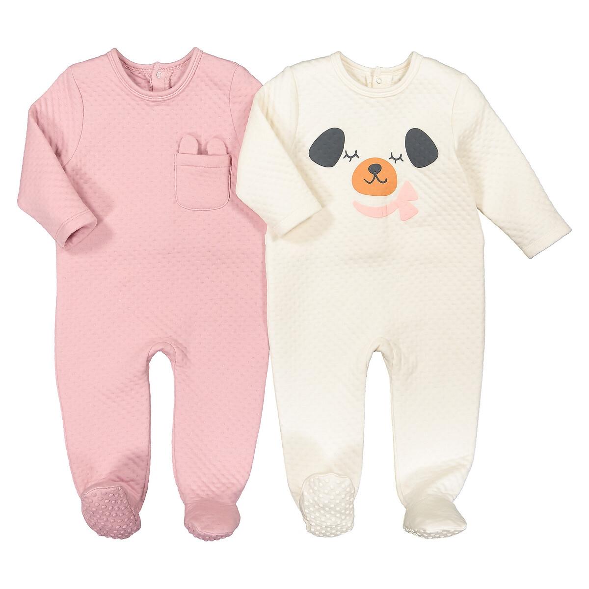 Комплект из 2 пижам из LaRedoute