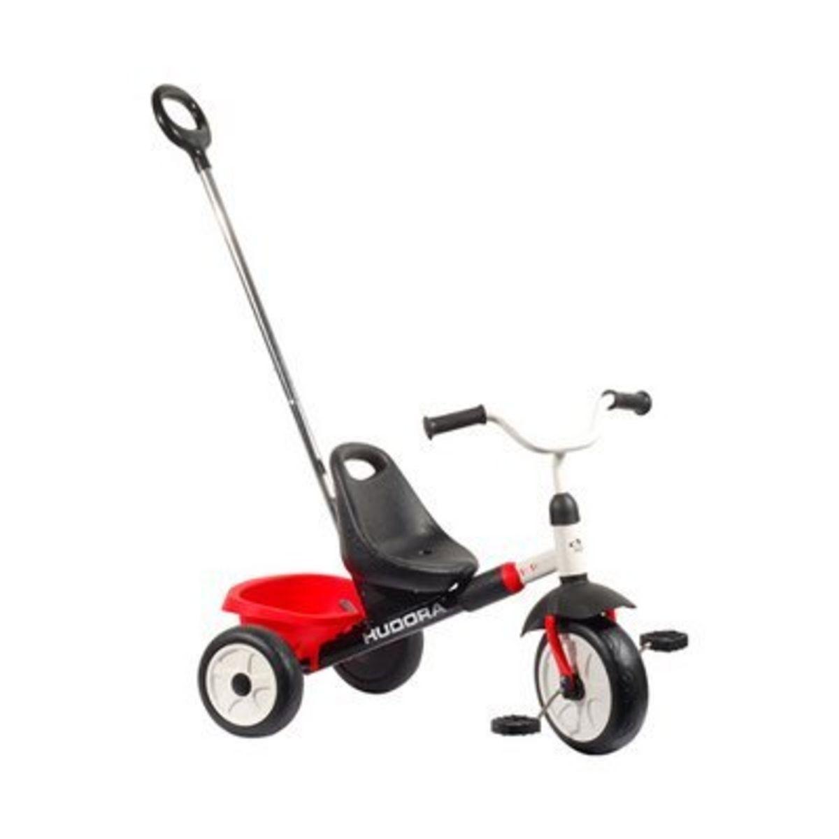 HUDORA Le tricycle One2Run SX 20 véhicule