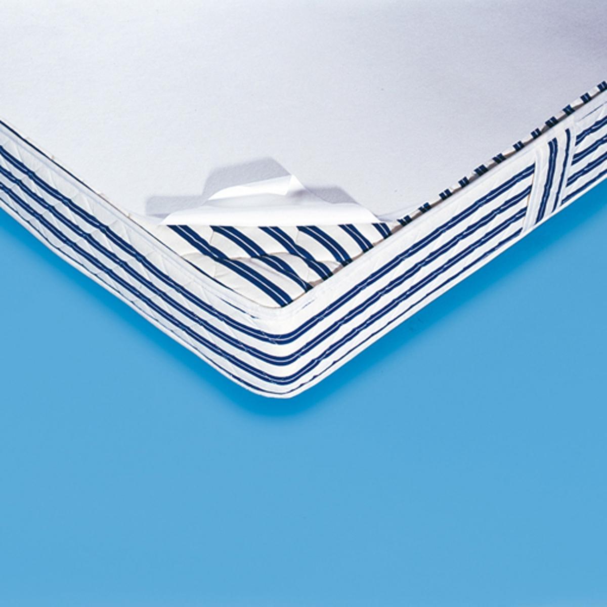 Confezione da 5 coprimaterassi usa e getta impermeabili