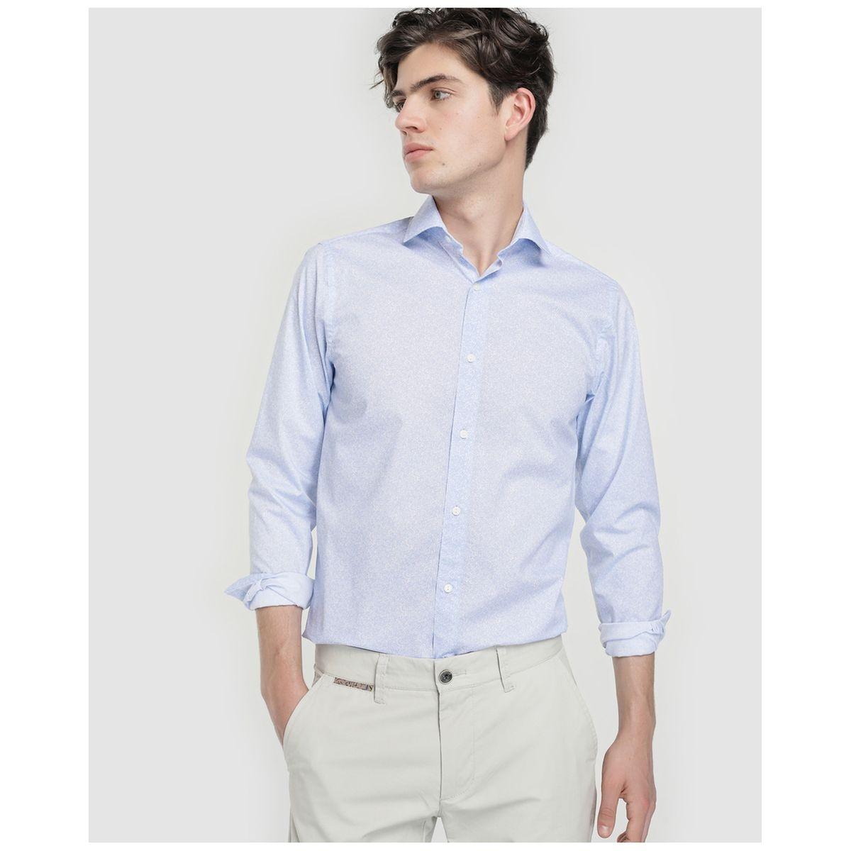 Chemise habillée slim