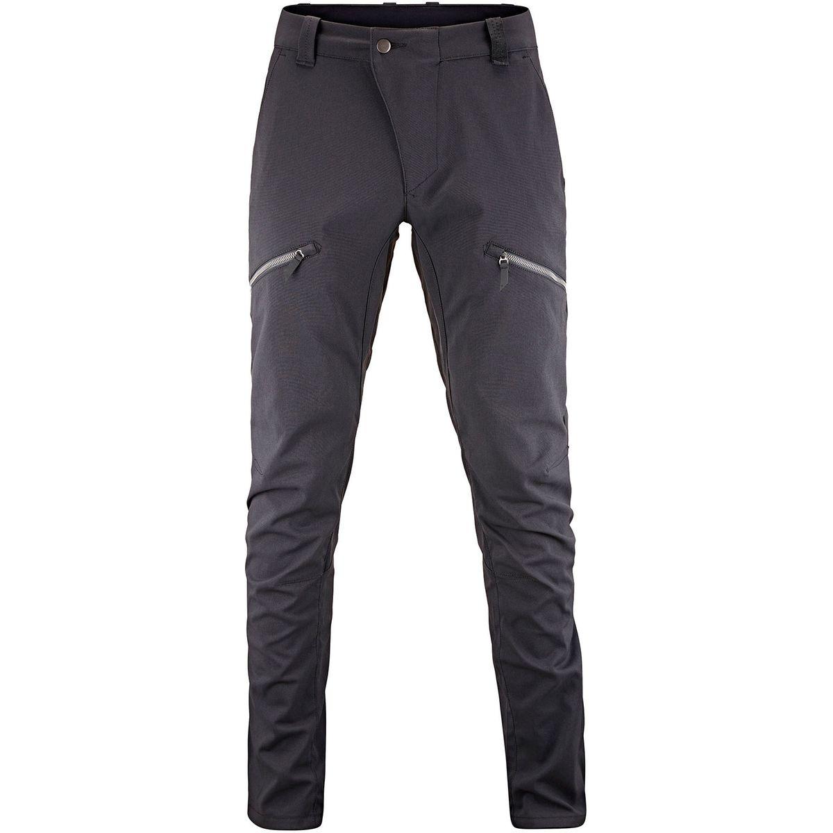 Dvalin - Pantalon long Homme - noir