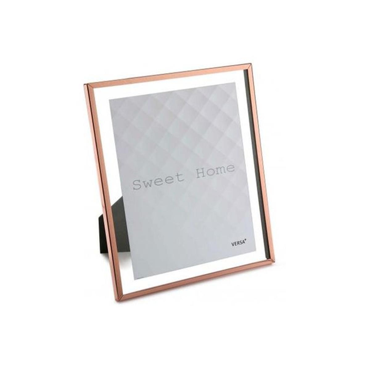 Cadre photo cuivre GLASS 23,2 x 33,3 cm