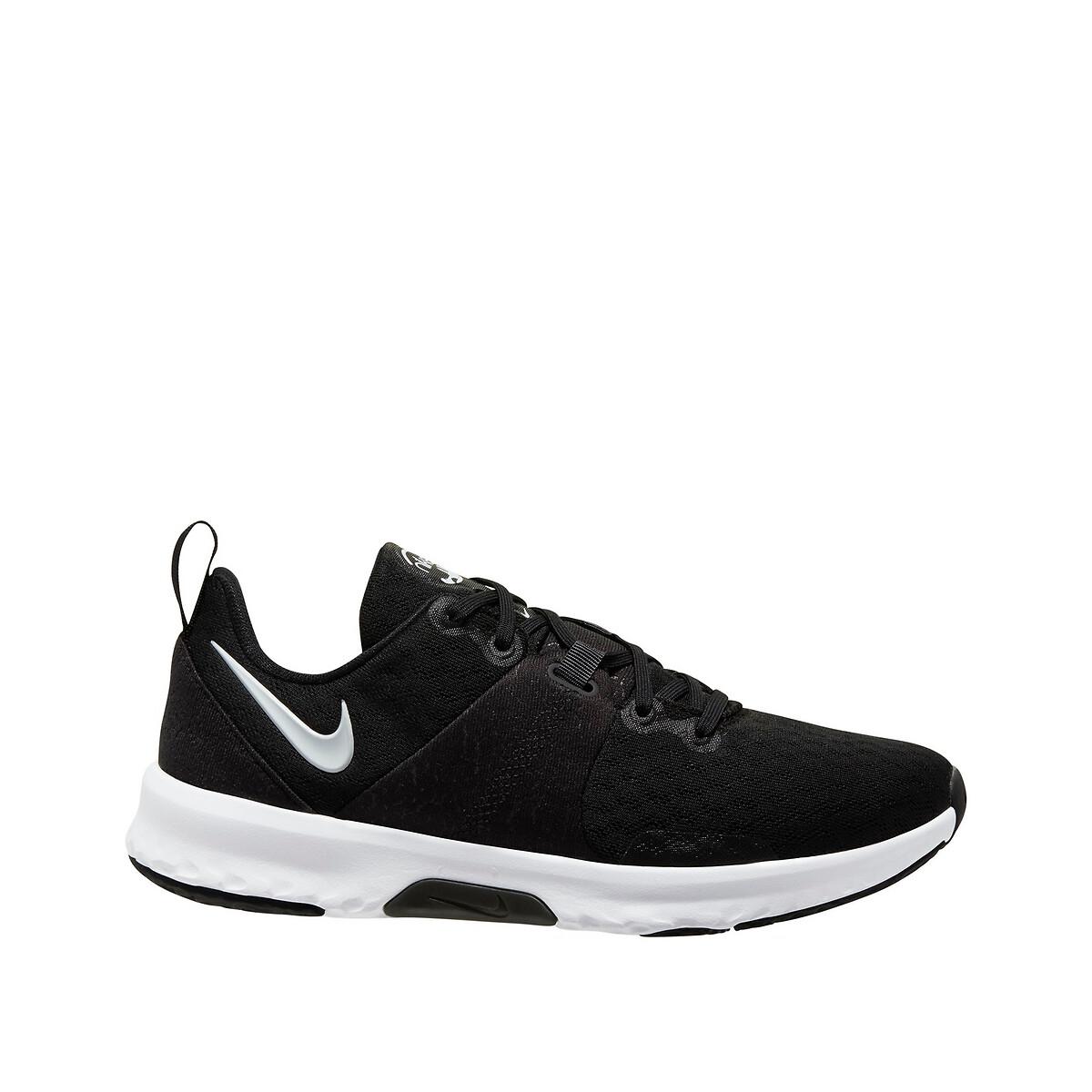 Nike City Trainer 3 fitness schoenen zwart/wit online kopen