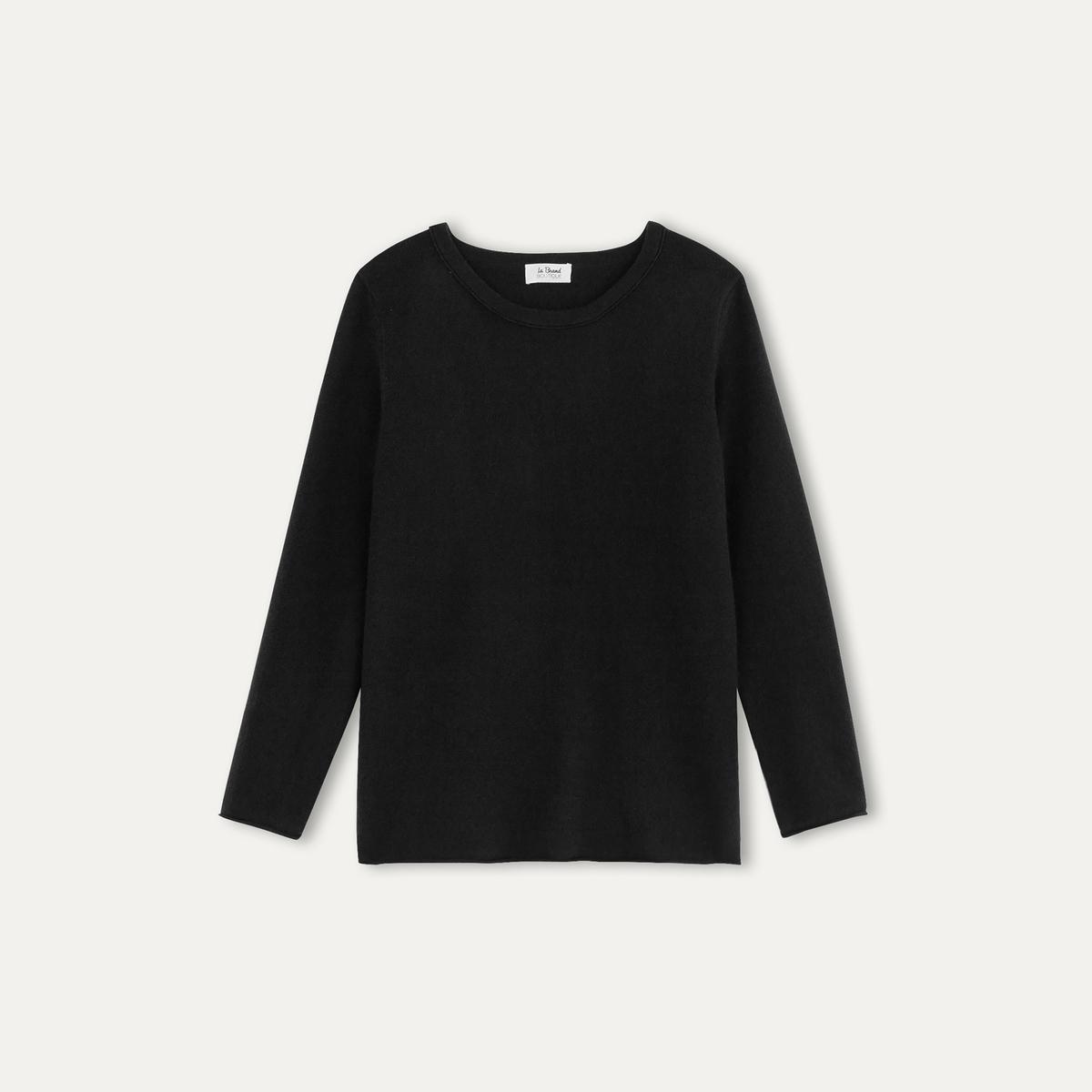 Пуловер HANNAH, 100% кашемир от La Redoute