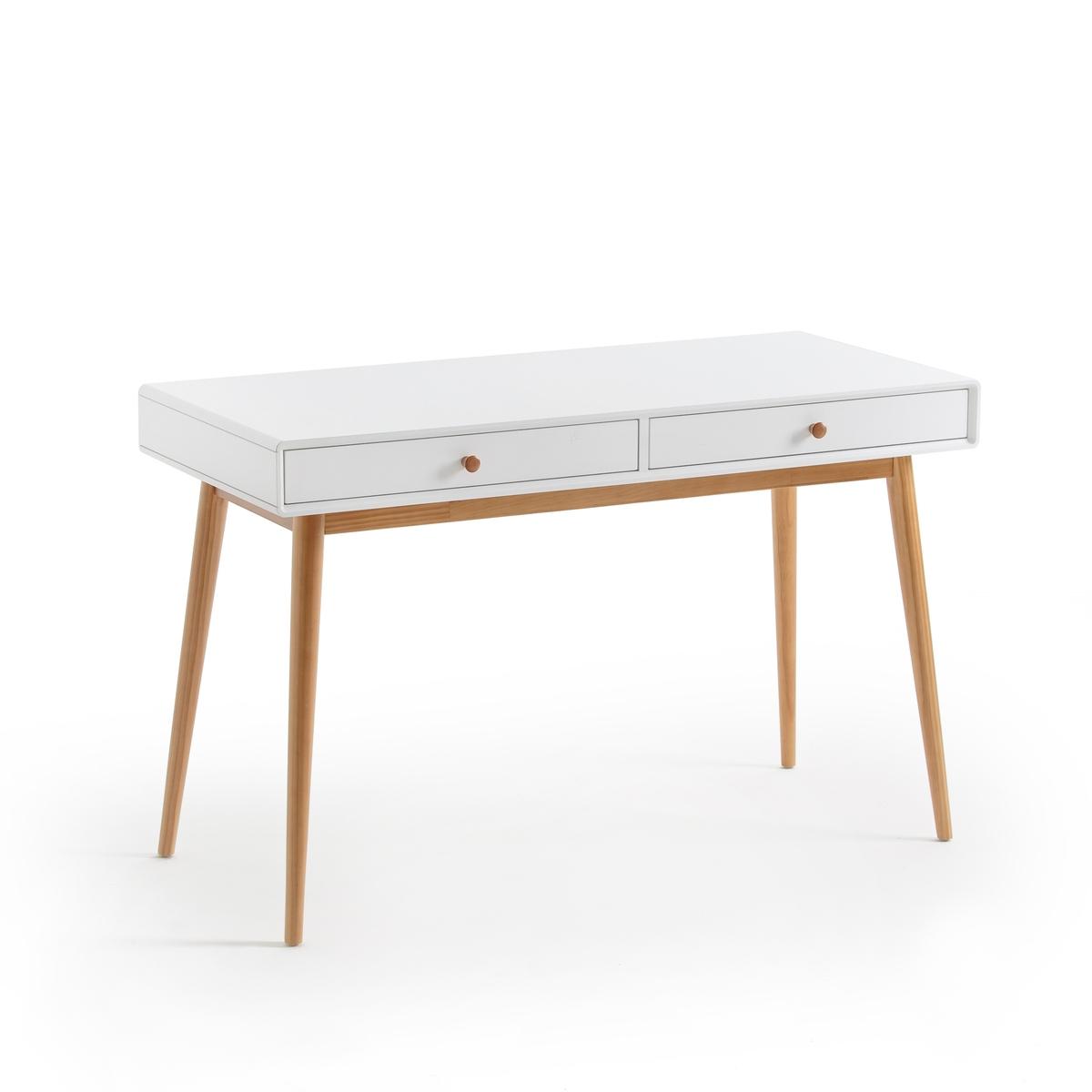 Стол письменный с 2 ящиками, JIMI