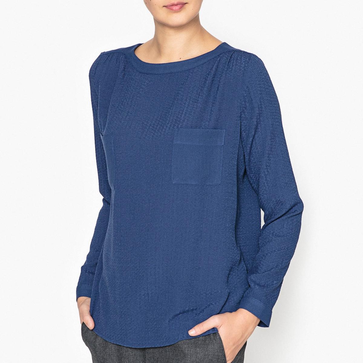 Блузка с длинными рукавами ALINA sessun свитер с короткими рукавами