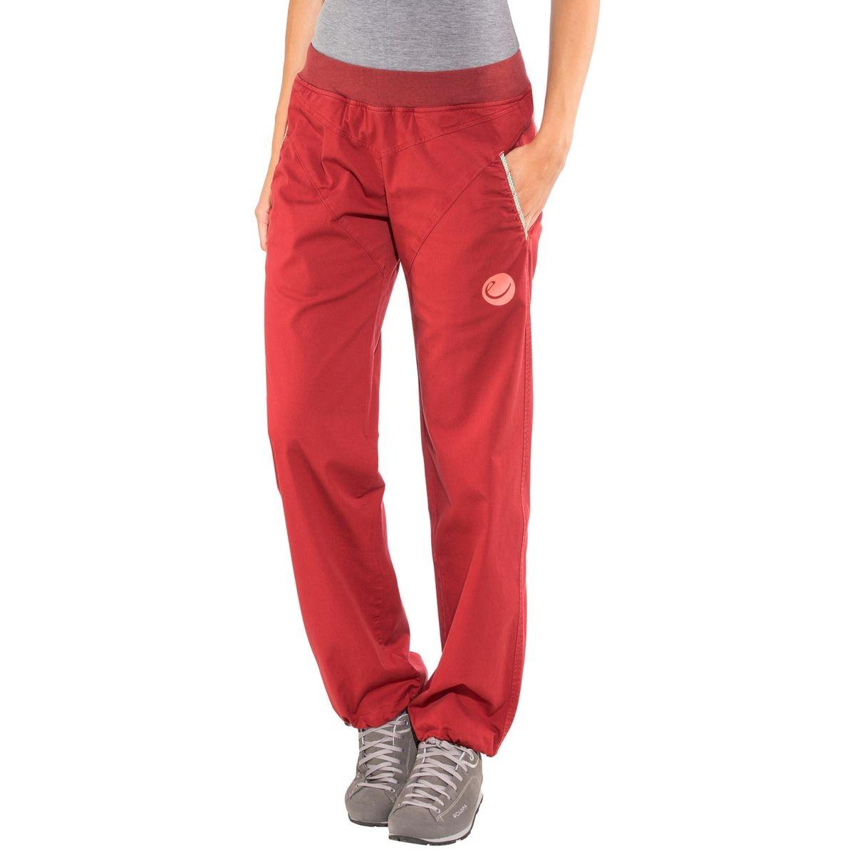 Kamikaze III - Pantalon Femme - rouge