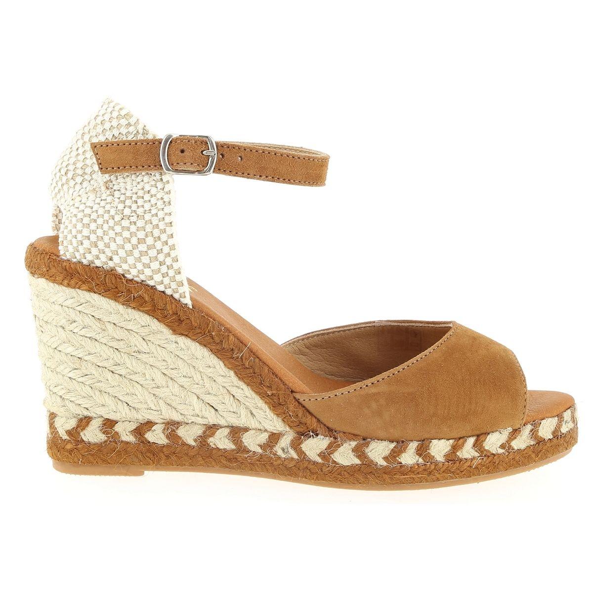 Sandales  Nubuk  20110