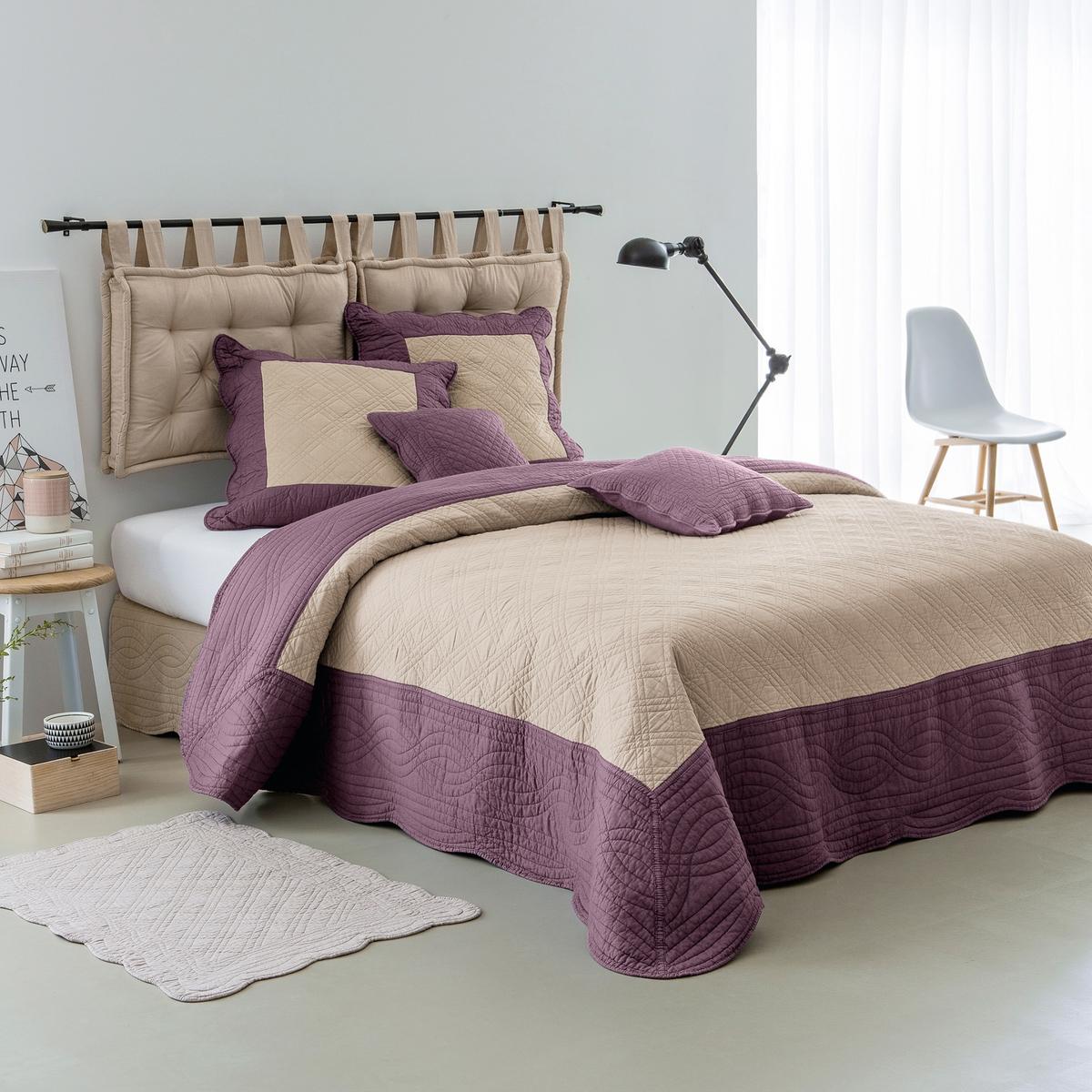 Подушка для изголовья кровати от La Redoute