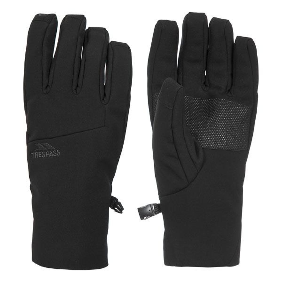 ROYCE - gants tactiles unisexe - adulte