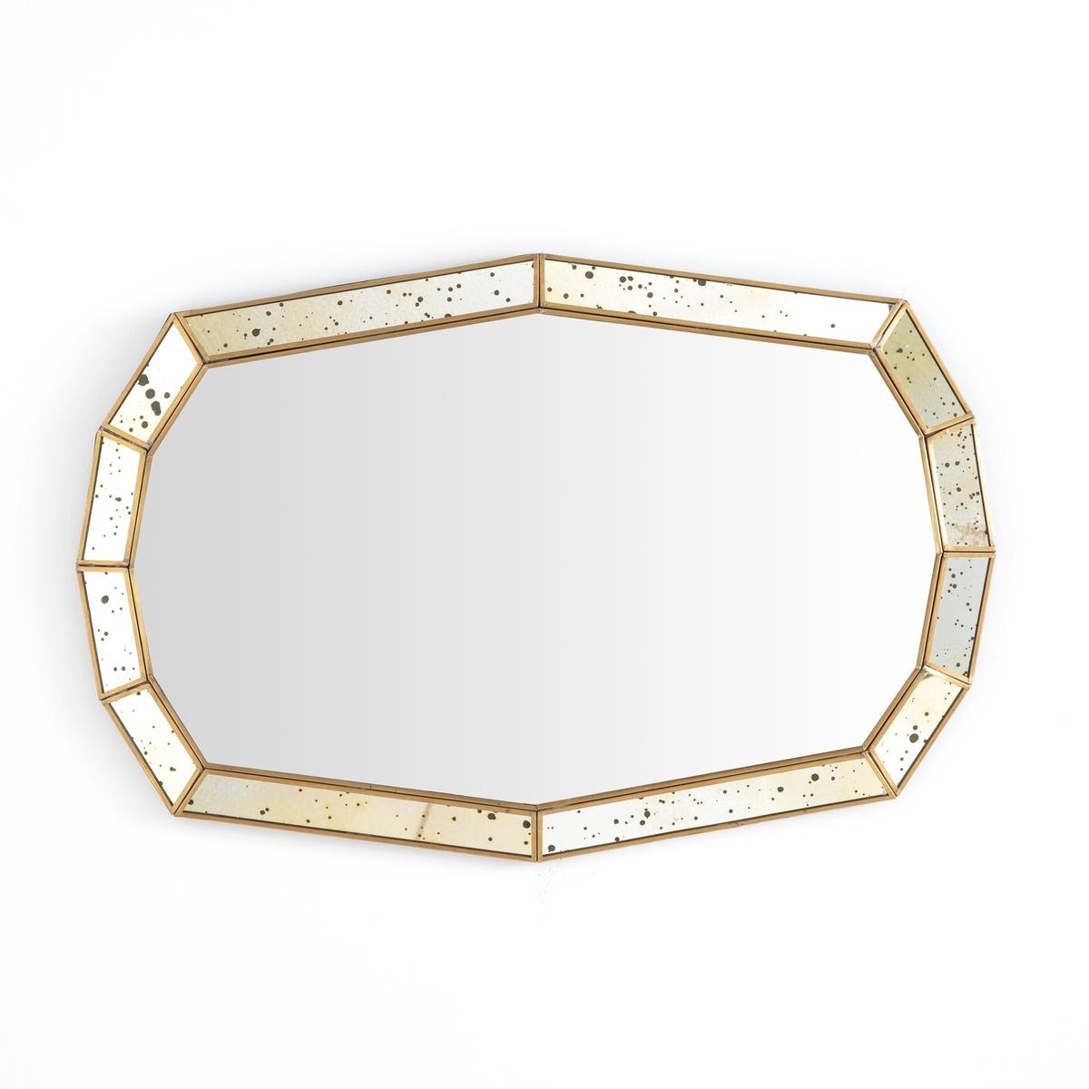 Зеркало, В.60 см la maison blanche la nuitрепродукции ван гога 75 x 30см