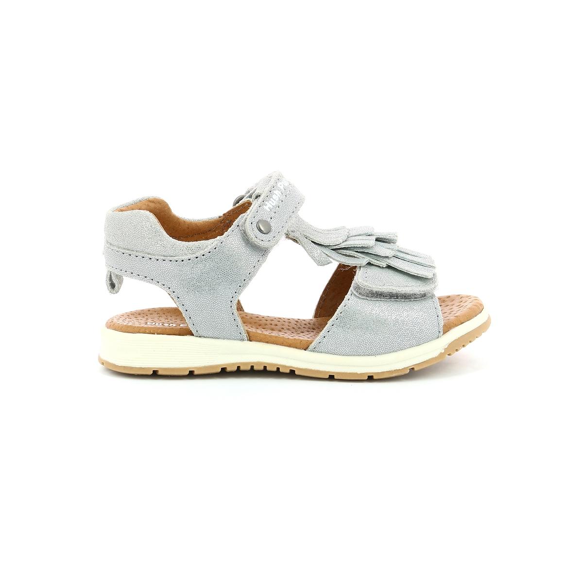 zapatillas Sandalias de piel Jania