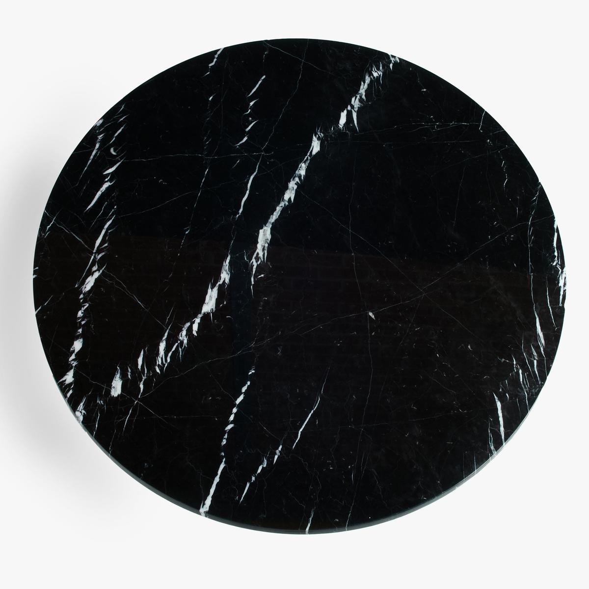 Столешница из мрамора Ø120 см, Aradan