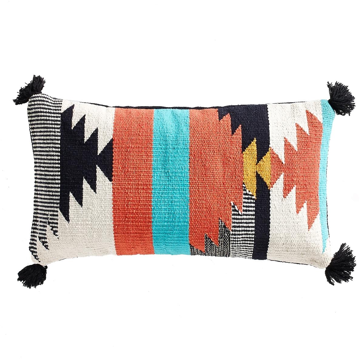 Чехол для подушки прямоугольный, узорчатый, Istahan