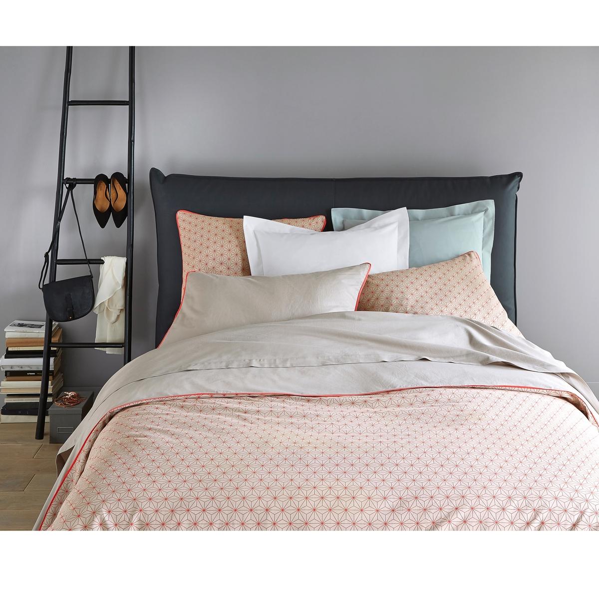 """Bett """"Pancho"""" inklusive Lattenrost, Bettkasten und Kopfteil"""