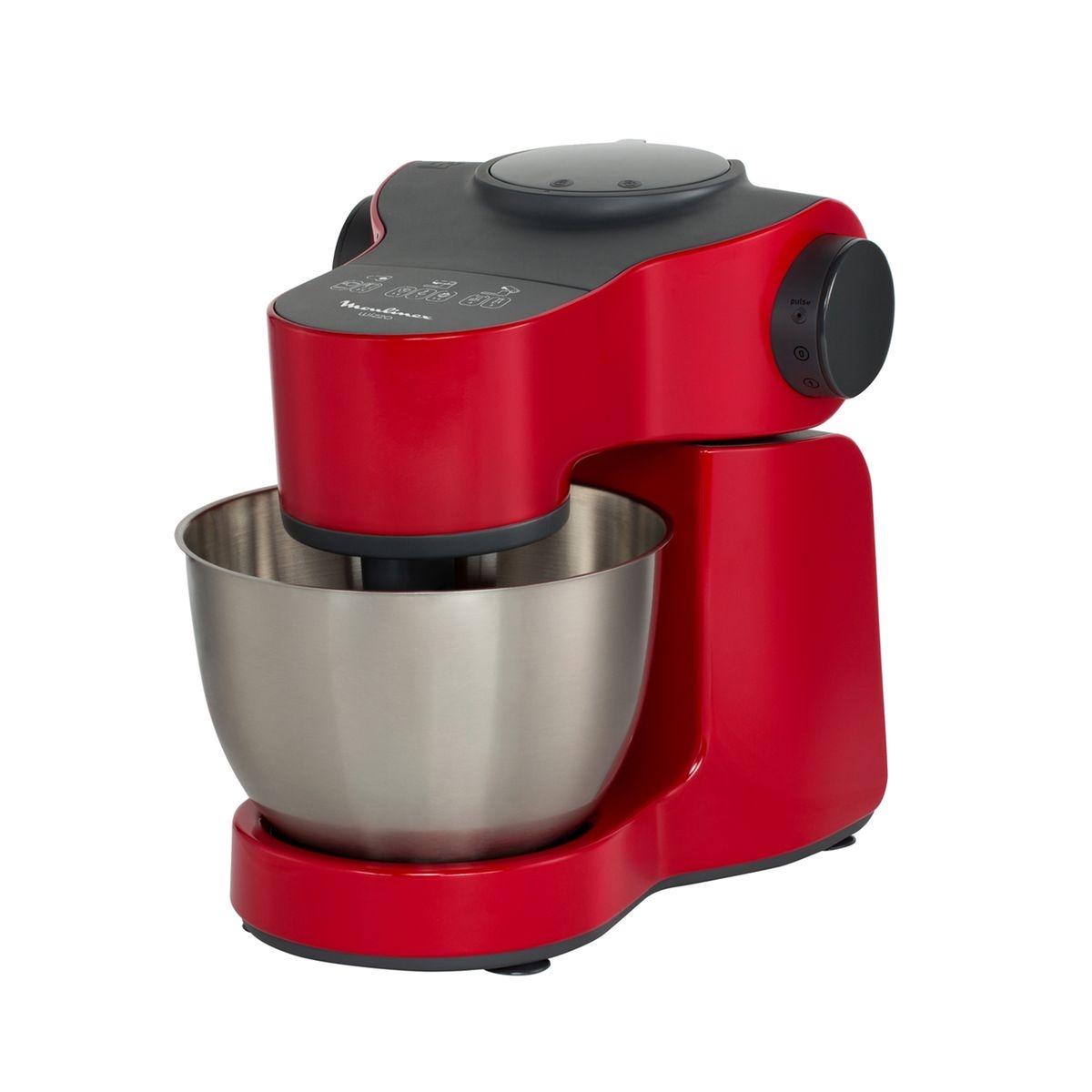 Robot pâtissier Wizzo + blender QA311510