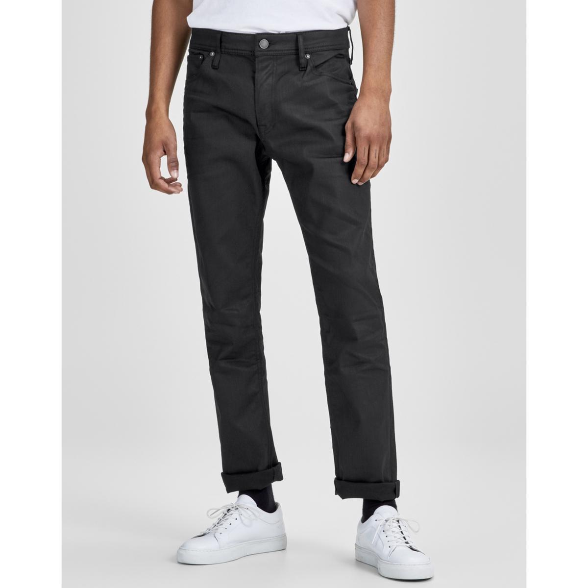 Jeans stretch, 5 bolsos, slim, JJITIM JJORIGINAL