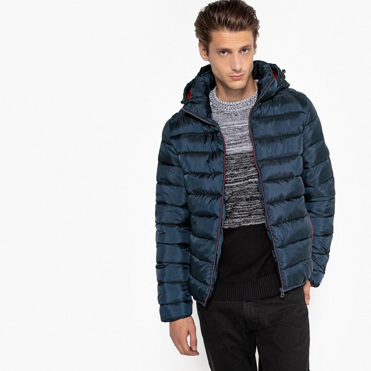 Куртка с капюшоном LETER