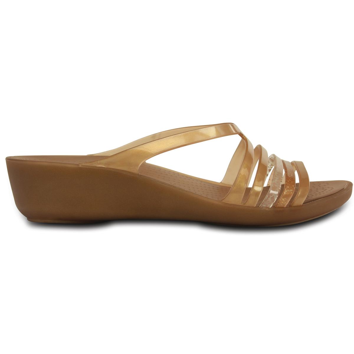 Туфли без задника Isabella Mini Wedge W
