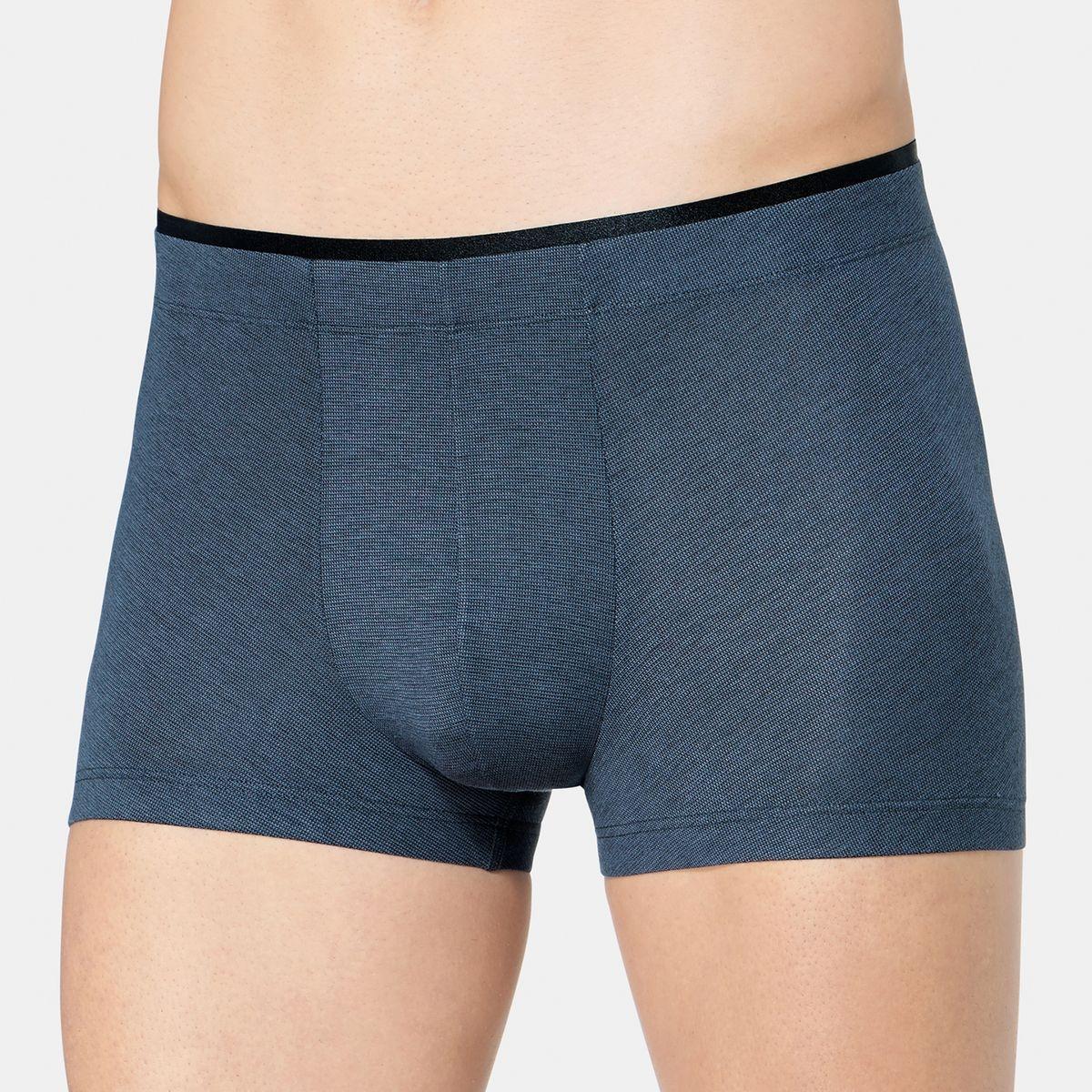 Boxer coton et modal, confortable, invisible