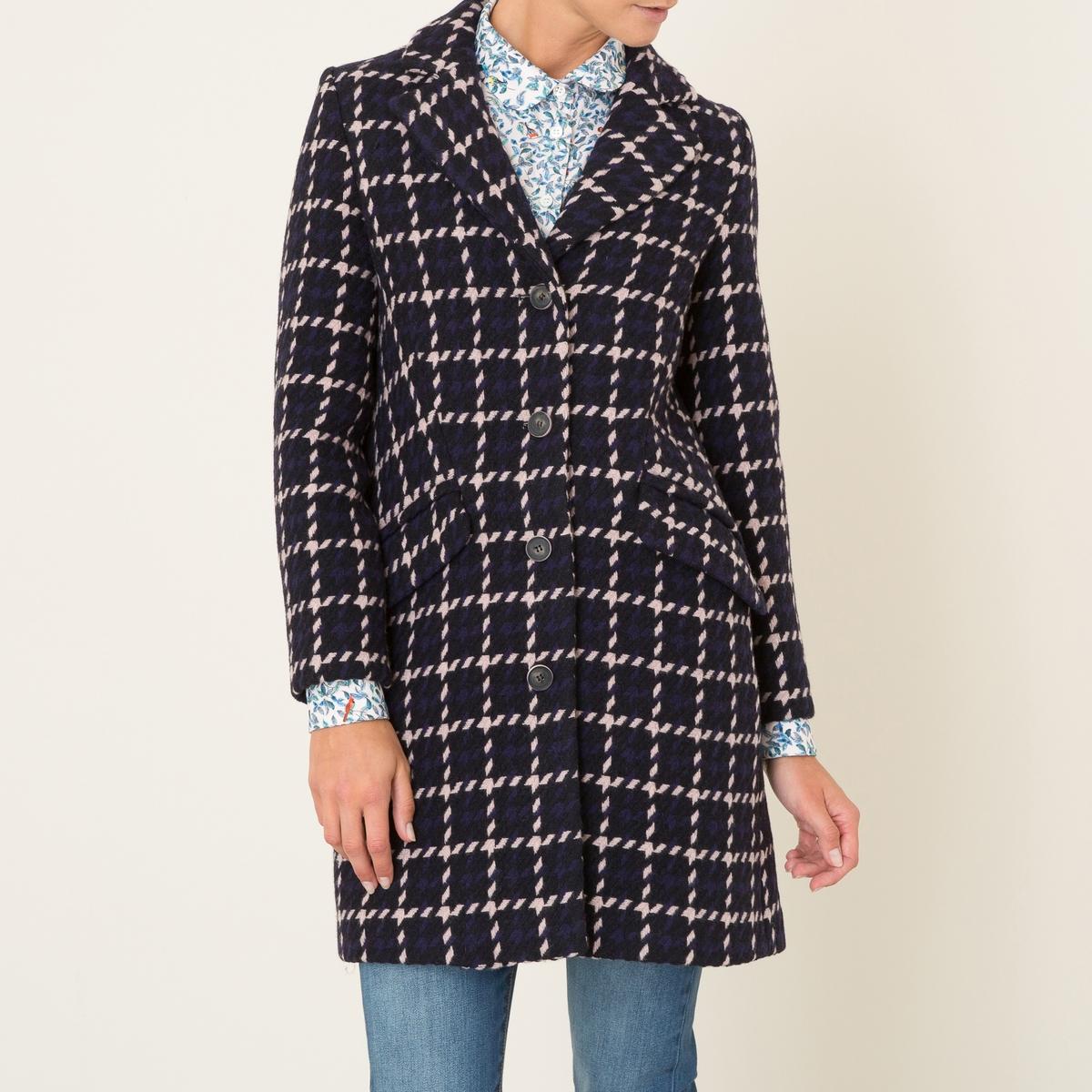 Пальто CORNELIUS jean paul gaultier vintage двубортное пальто