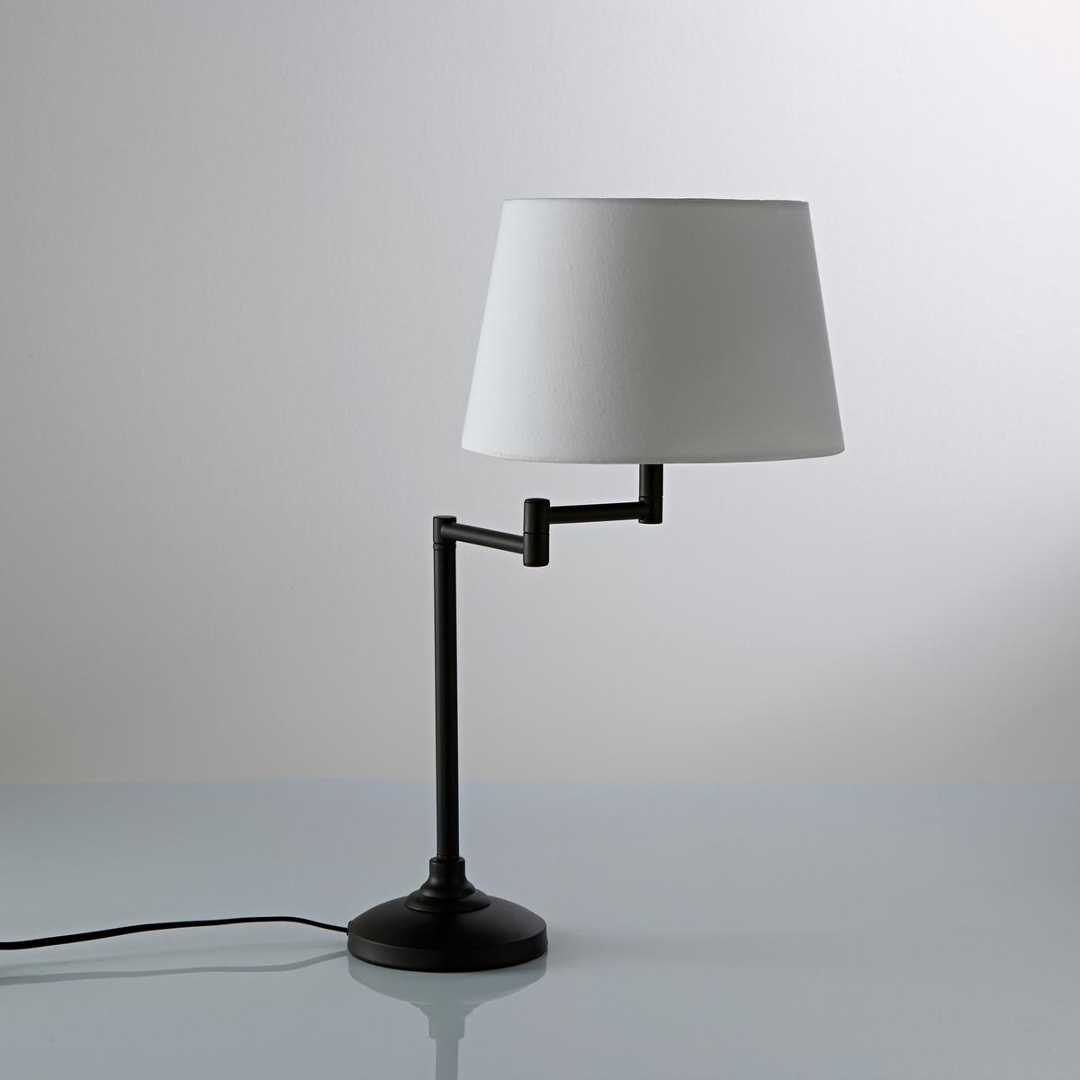 Лампа с гибкой ножкой, Nyna
