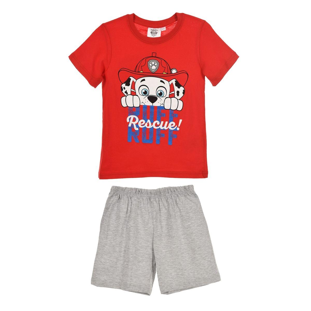 Pyjashort 3-6 ans