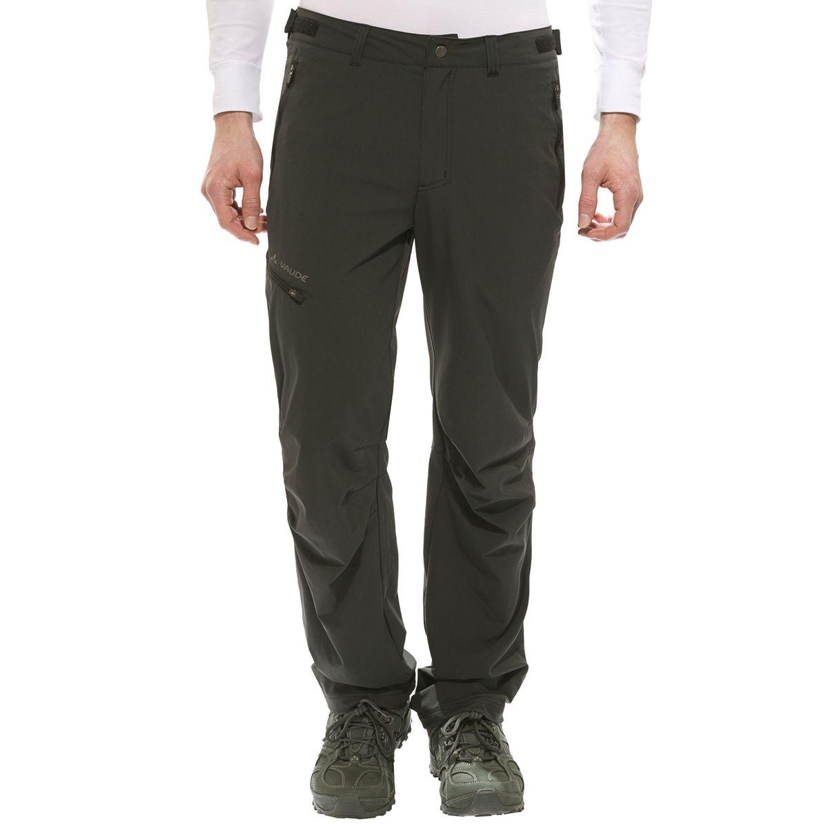 Farley II - Pantalon homme stretch - noir