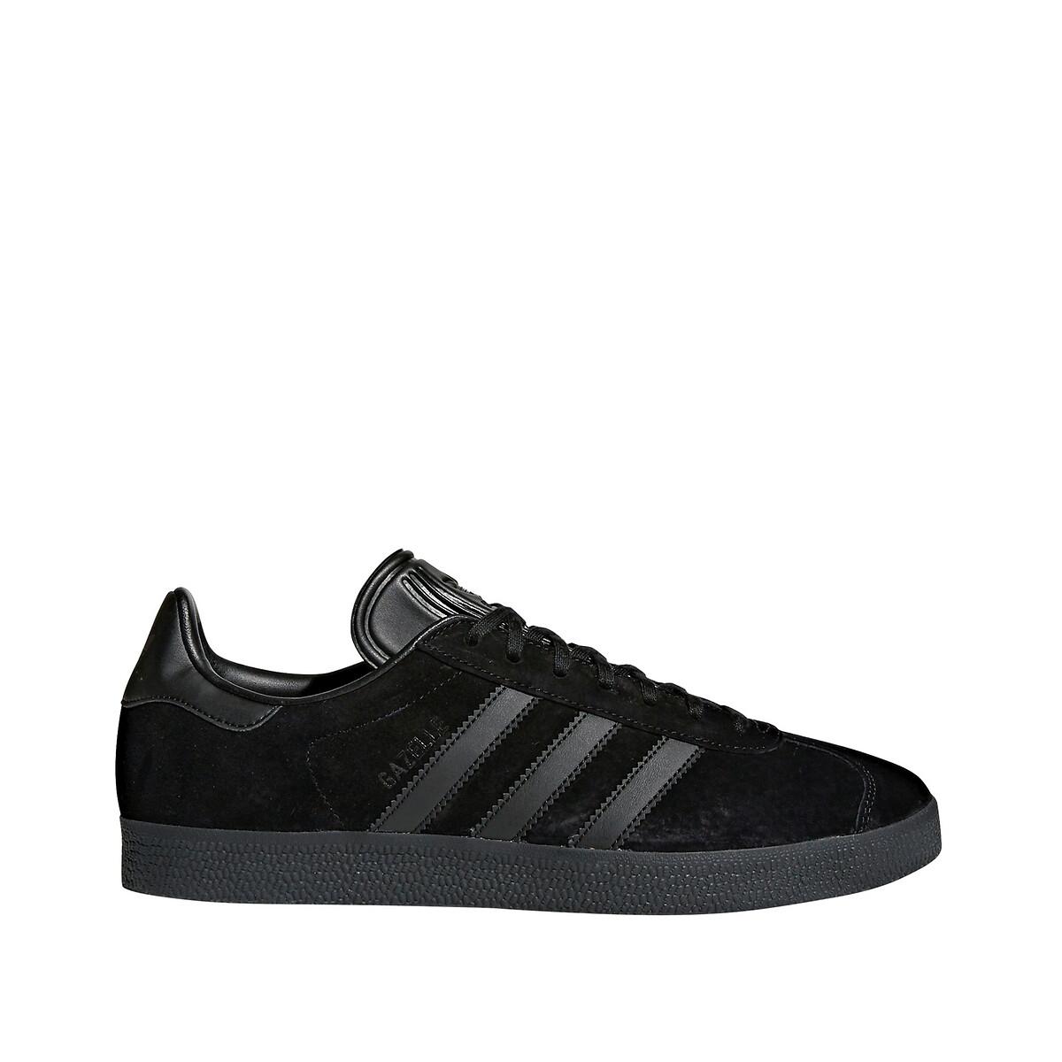 Adidas Originals Gazelle Heren Zwart Heren online kopen