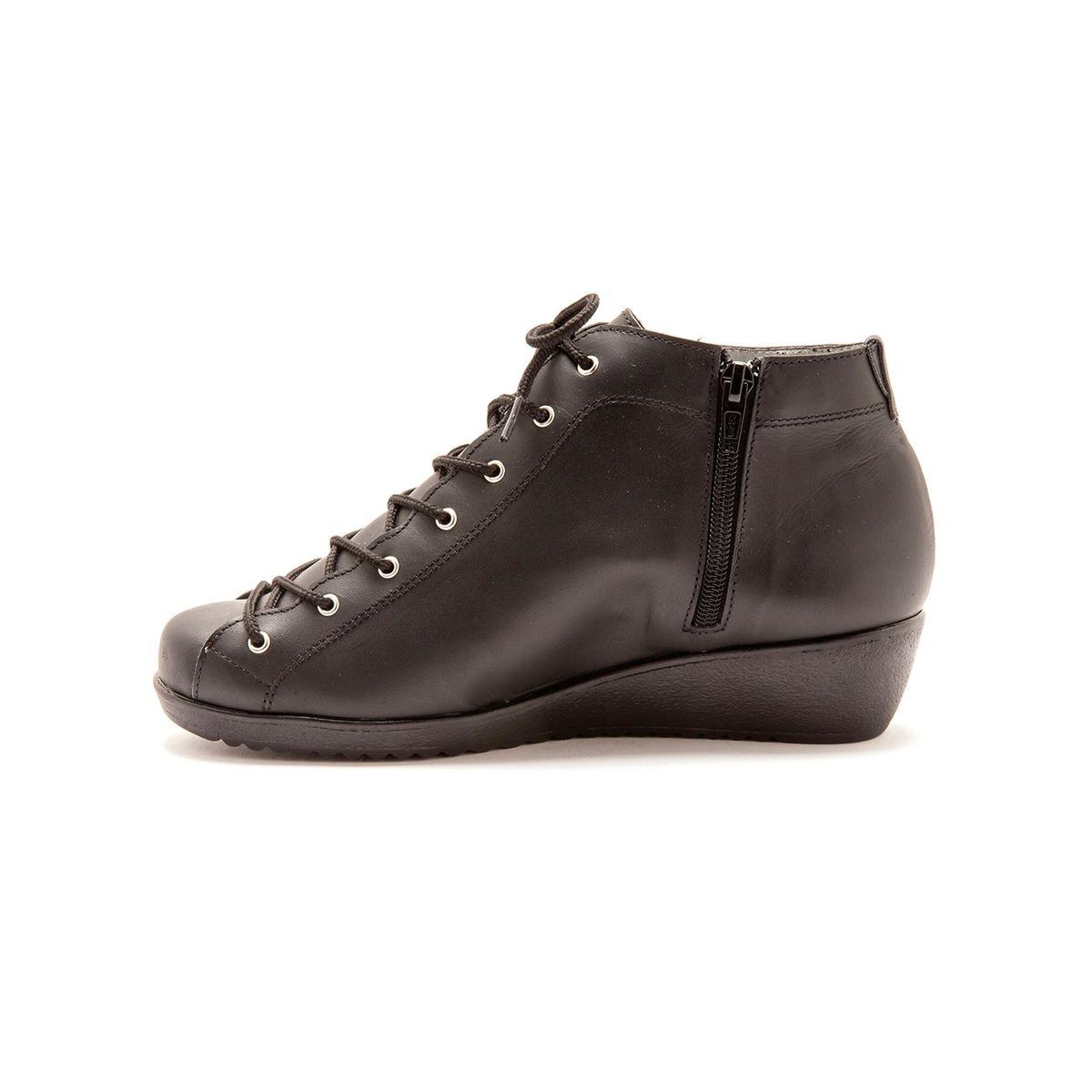Boots ultra larges spécial pieds sensibles