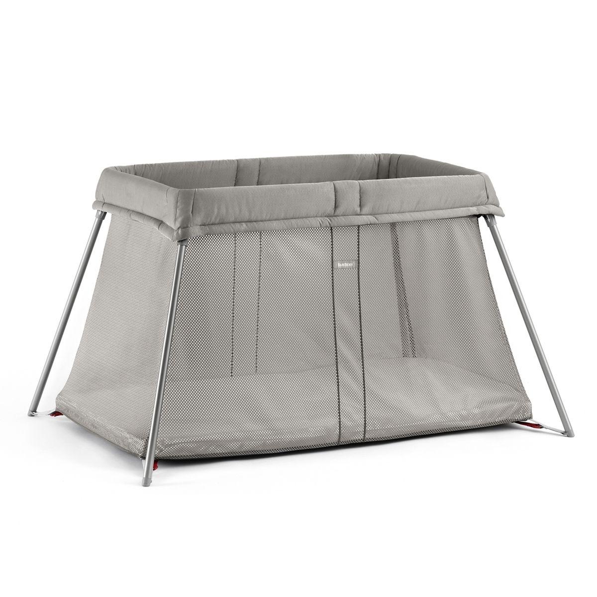 Pack lit parapluie Easy Go avec drap housse