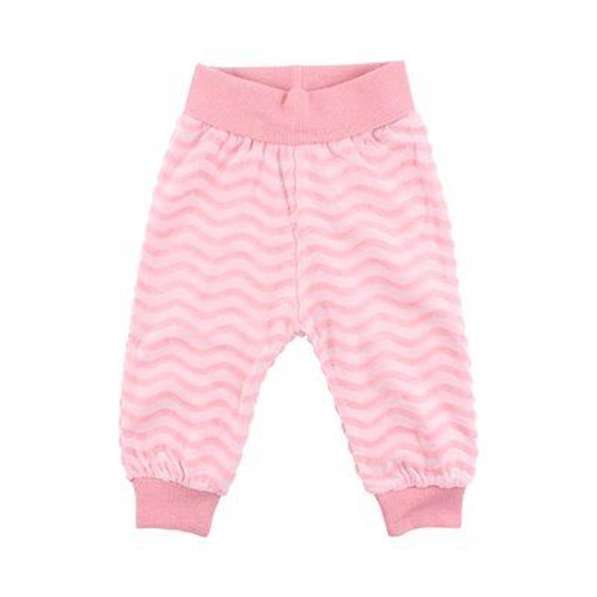 Fixoni Pantalon motif dévoré pantalon bébé