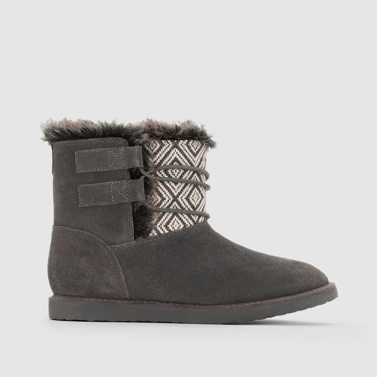 Сапоги  ROXY TARA J BOOT CHRПреимущества : сапоги ROXY на каблуке и шнуровке для модного стиля и полного комфорта   .<br><br>Цвет: угольный<br>Размер: 38