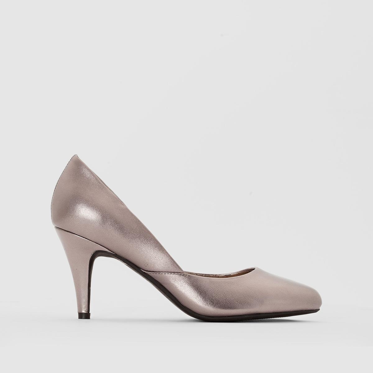Туфли кожаные от ANNE WEYBURN