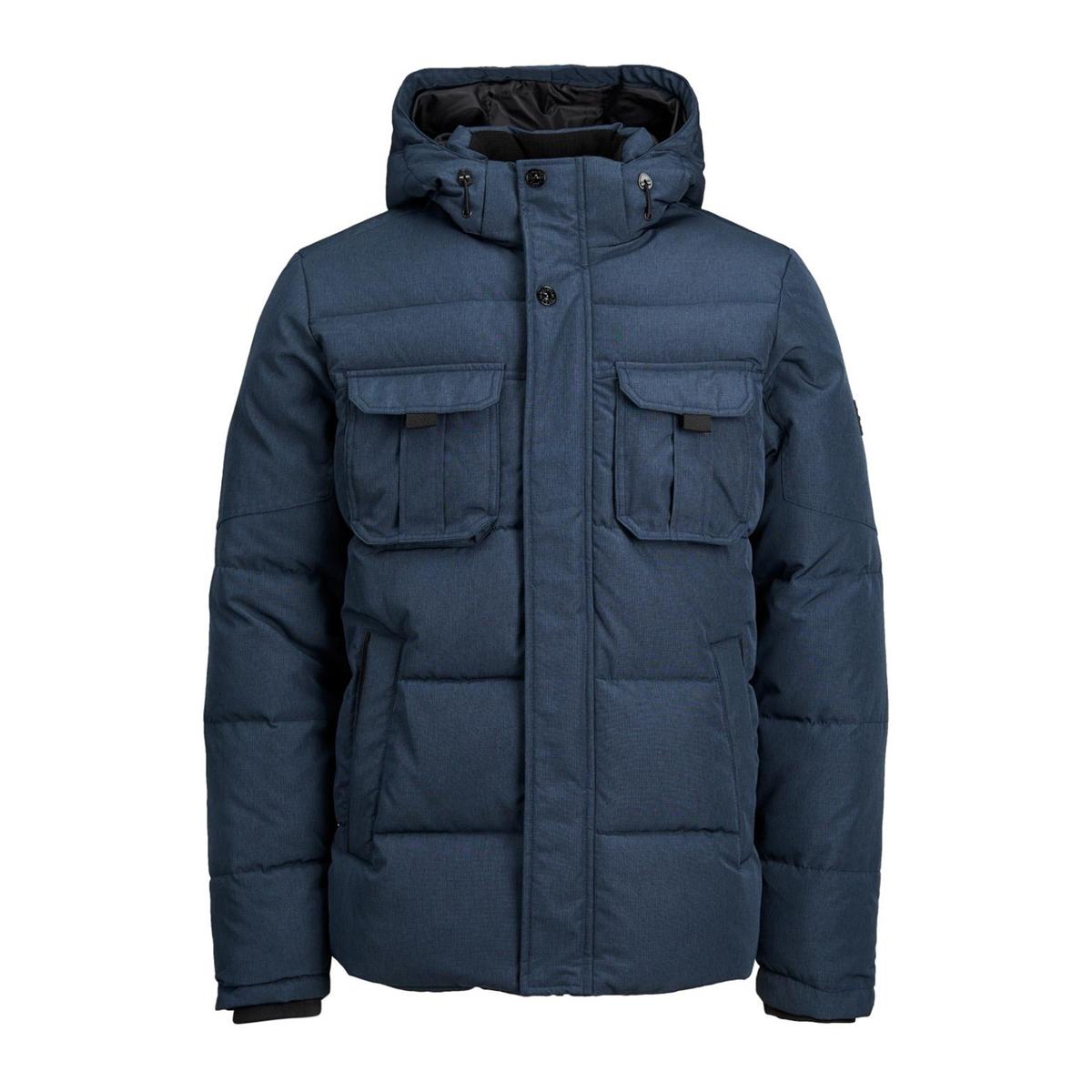 Куртка короткая с капюшоном, демисезонная модель