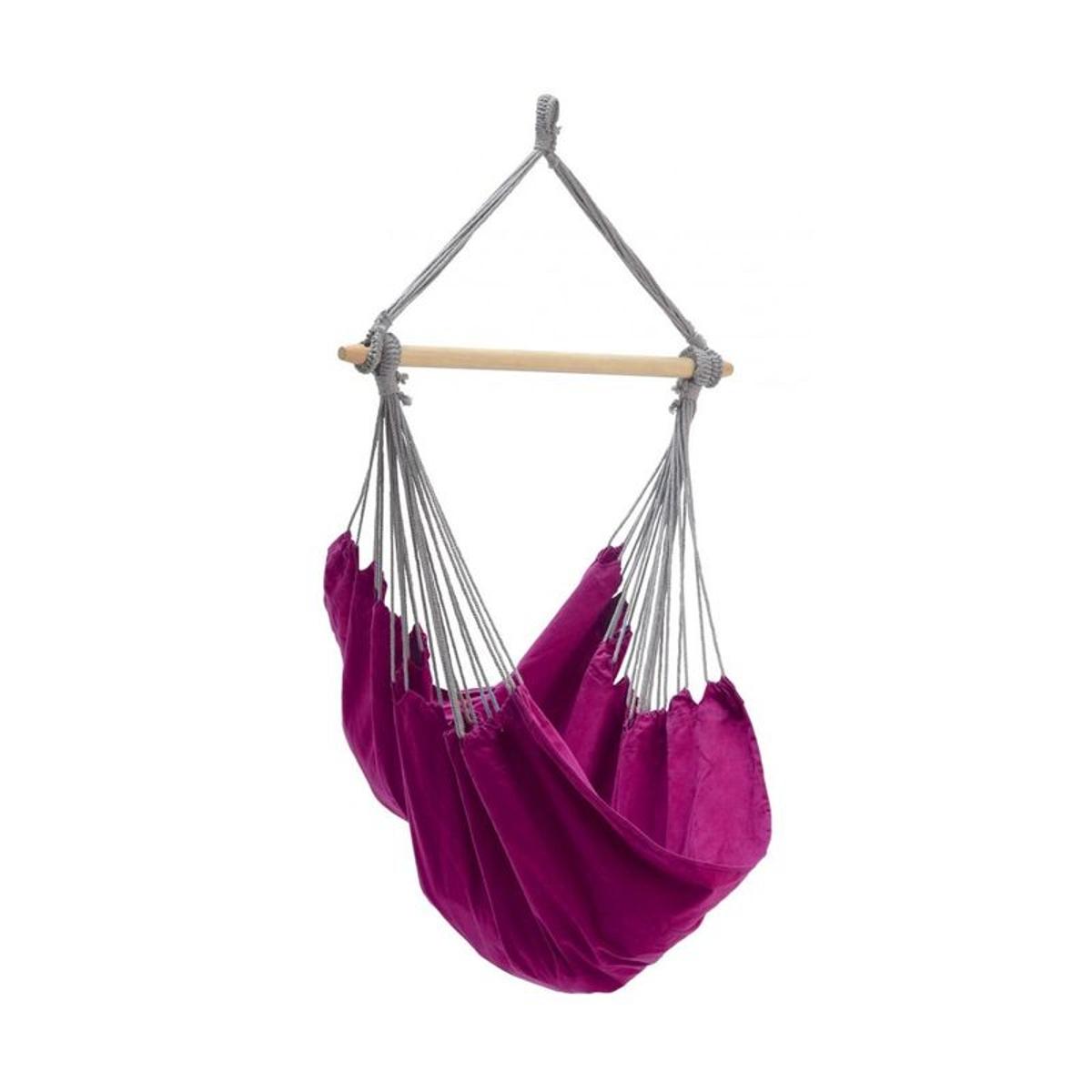 Panama Berry : hamac chaise Basique