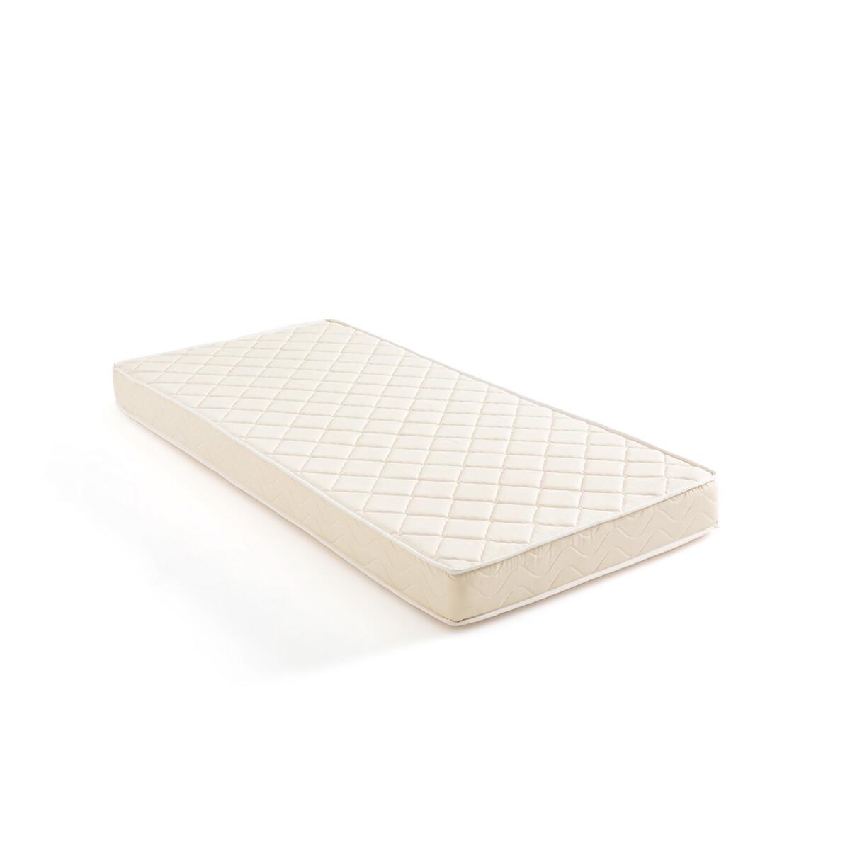 Матрас LaRedoute Для кровати с ящиком 90 x 180 x 12 белый кровати 180 см