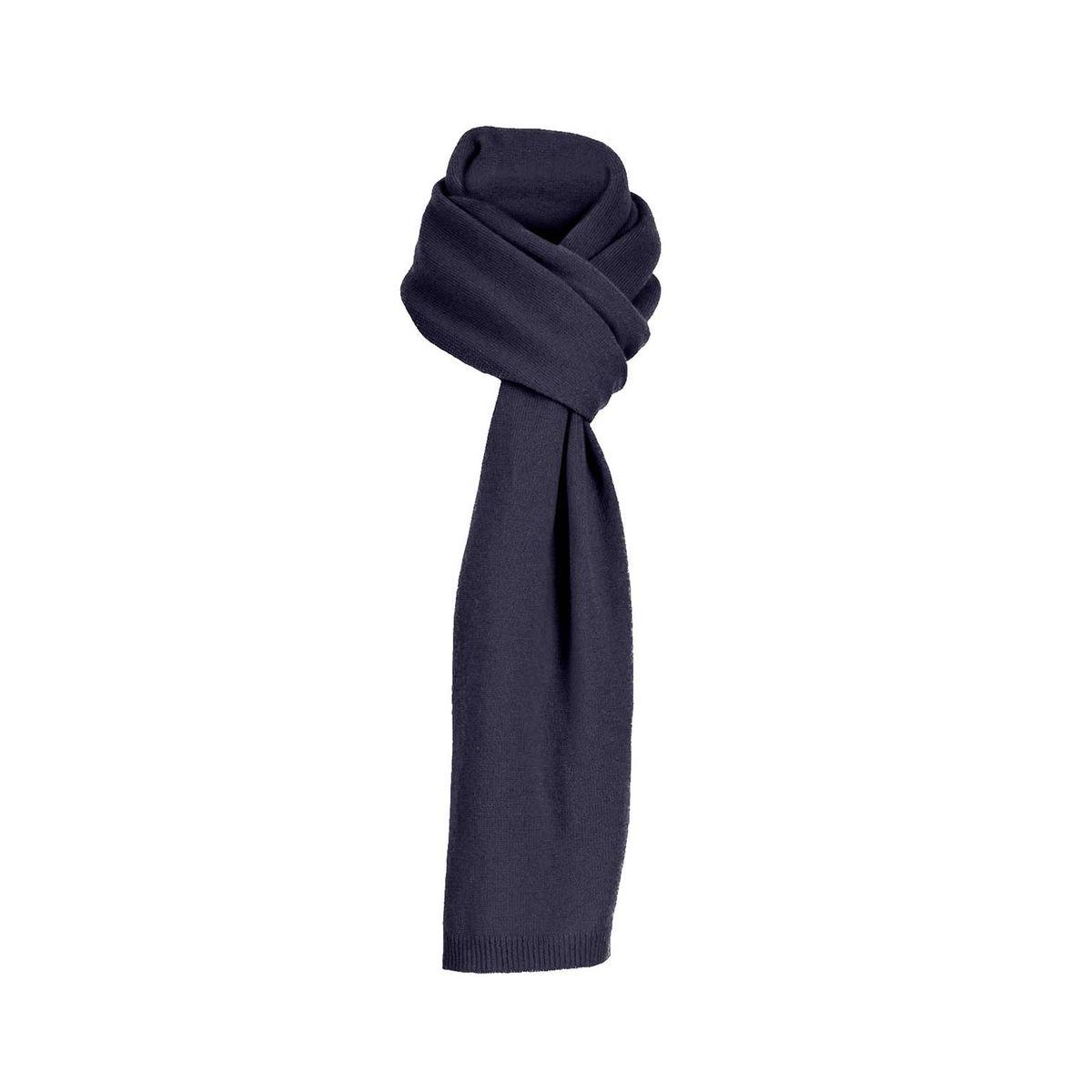 Luxueuse écharpe doux en cachemire et mérinos
