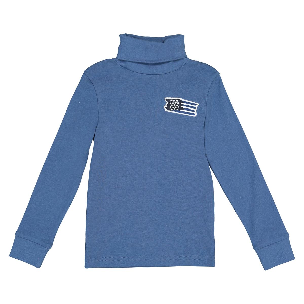 Пуловер тонкий с рисунком флаг 3-12 лет свитшот на молнии с рисунком флаг 3 12 лет