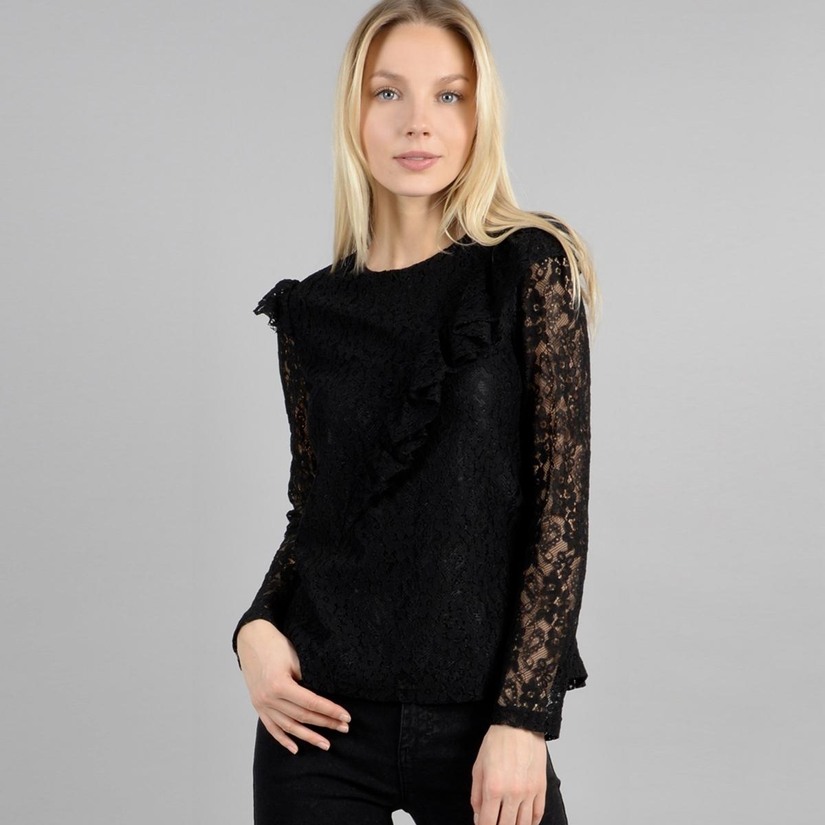Блузка MOLLY BRACKEN 11105747 от LaRedoute