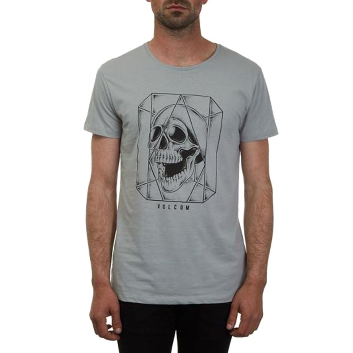 Футболка GHOST от VOLCOM футболка ghost от volcom