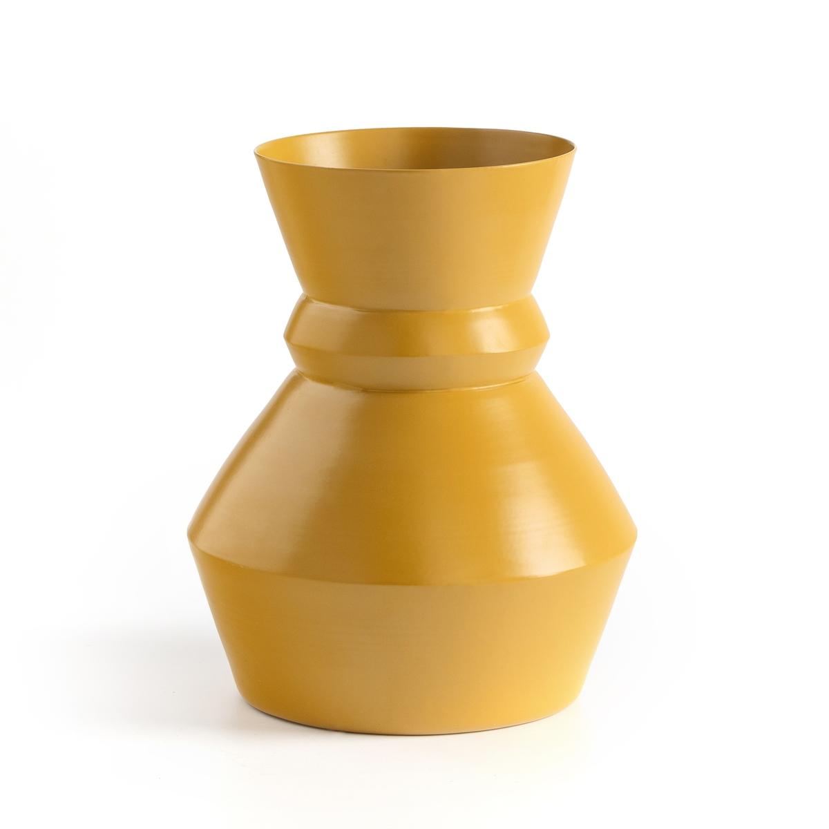 Ваза металлическая Anaïa вазы pavone ваза хризантема