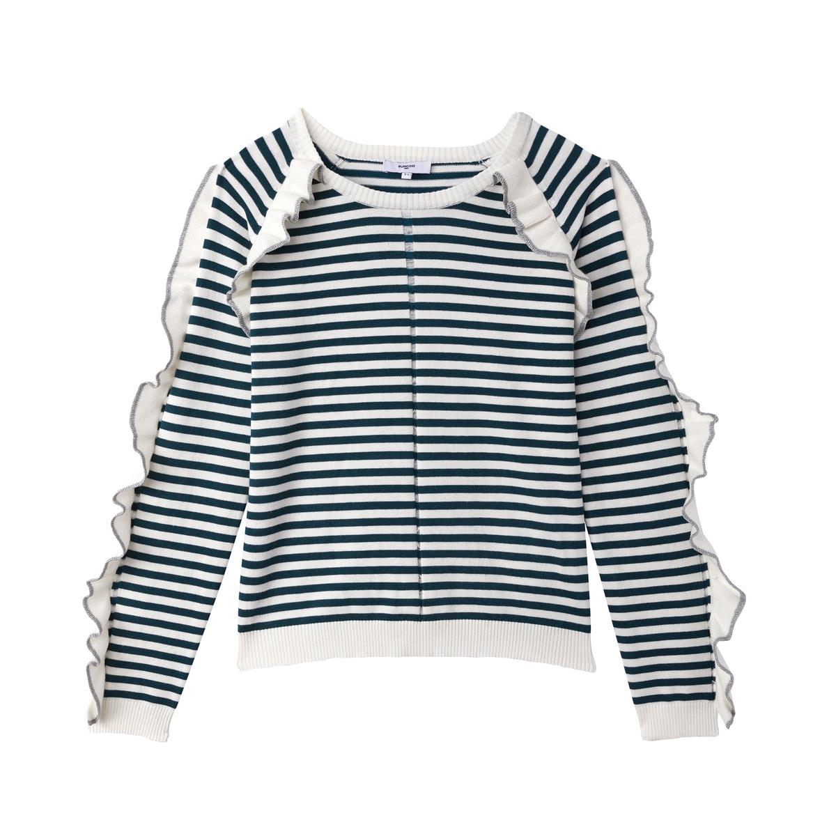 Пуловер SUNCOO 15516018 от LaRedoute