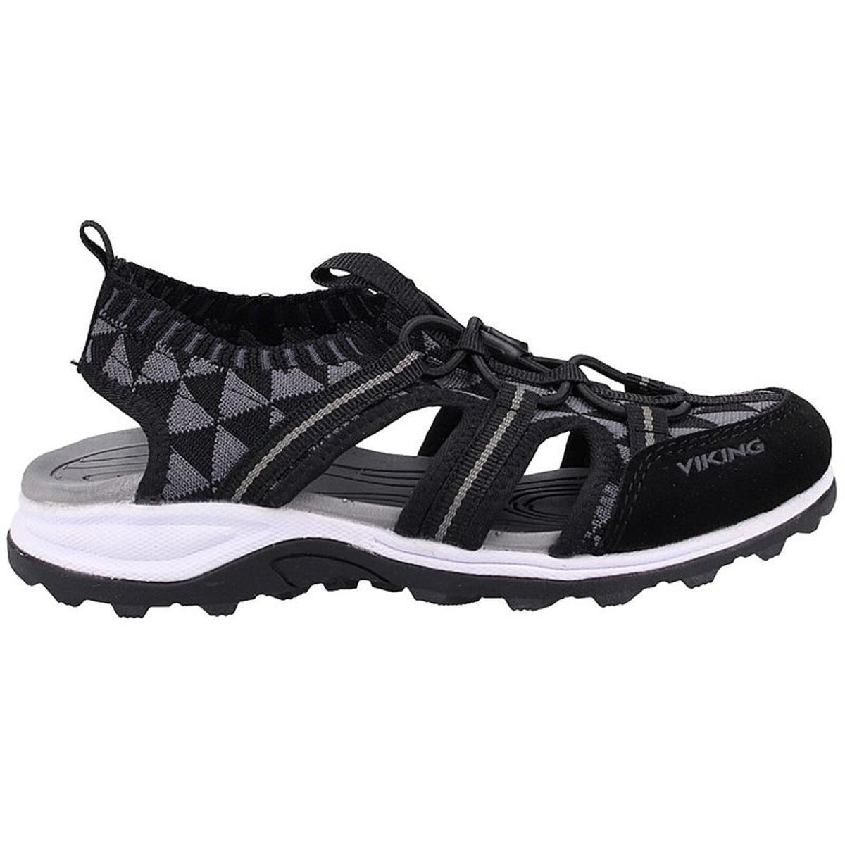Sandales Textile