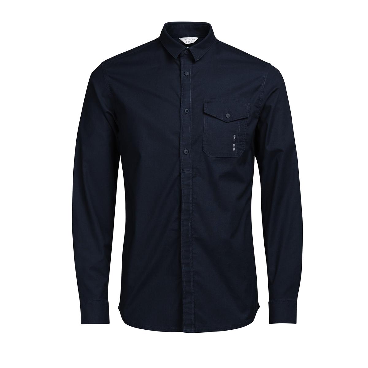 JACK & JONES Рубашка узкая JCOVICTOR