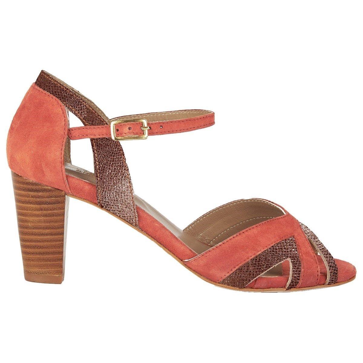 Sandales cuir SINTRA