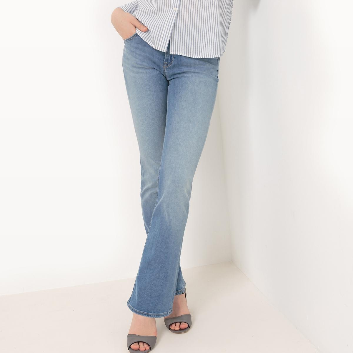 Jeans skinny, vita normale, lunghezza 31