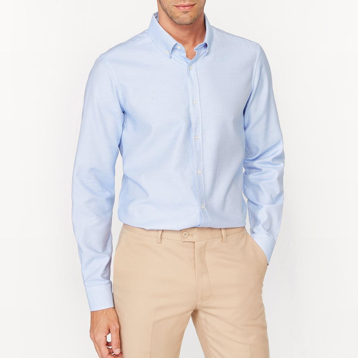 Рубашка зауженного покроя джины spike зауженного покроя